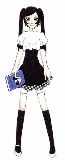 Kogorami Yuuki Append