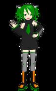 Rika-chan14 Midori Hatsune