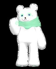 Komaru bear