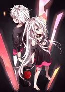Image IO and IA byHatsuko