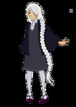 Kiyoashi Akira por PSiCO