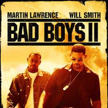 Bad Boys Ii Fanmade Films 4 Wiki Fandom