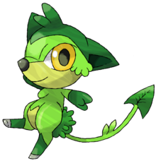 fan made pokemon. welcome to the universe of fan-made pokemon! fan made pokemon