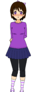 Yuzuhara Sumire