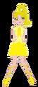 Cure Daffodil