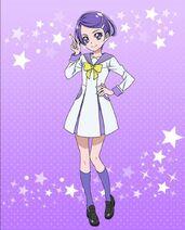 Kenzaki makoto precure tsunagaru pazurun by jellyheartsofficial dd1y6k6-fullview