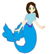 Mermaid Stella