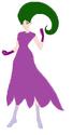 Queen Foxglove