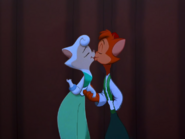 Arabian danny and sawyer kiss by coolzdane-d5mcrjt