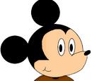 Elmer Mouse