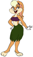 Lola hula