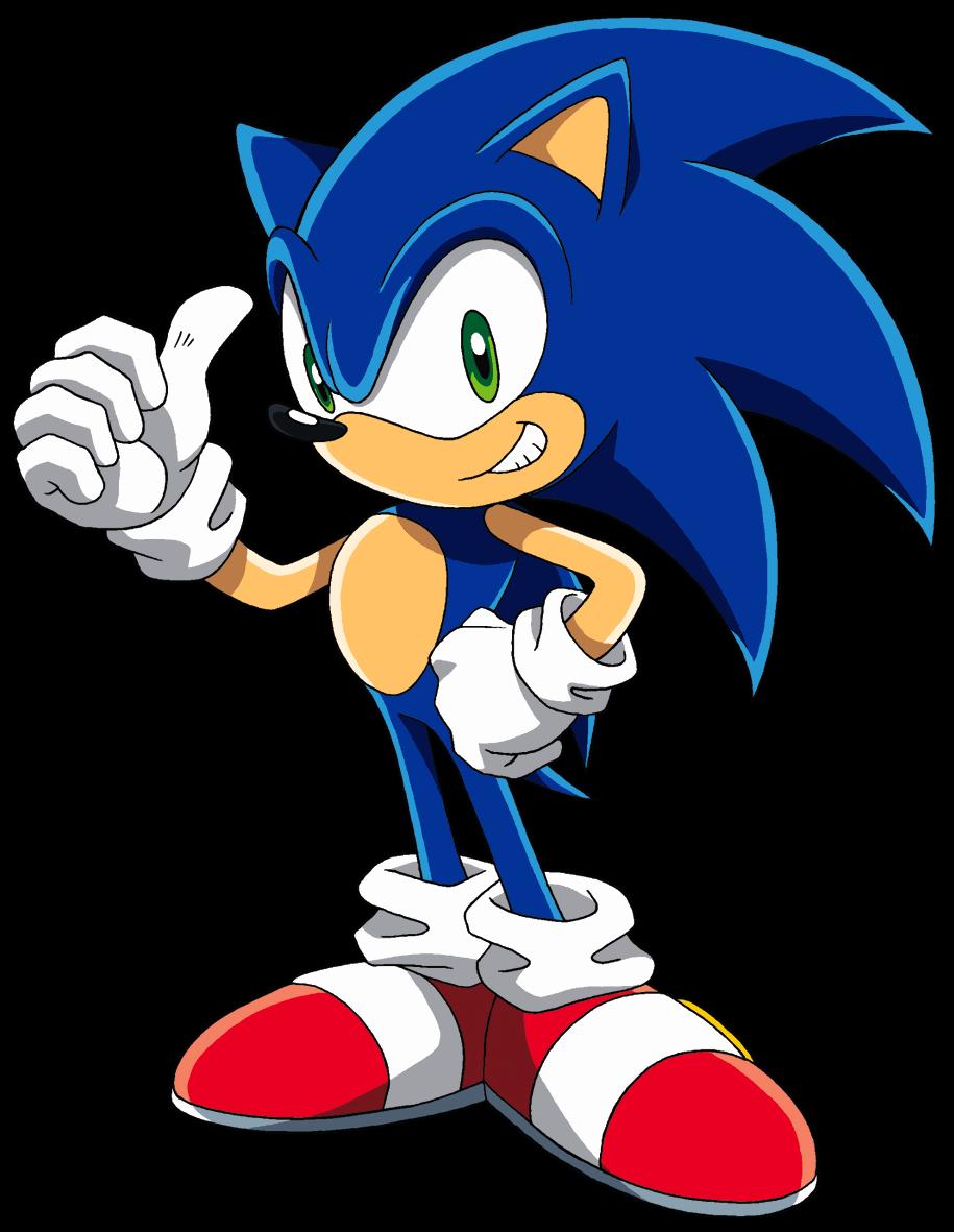 Sonic the Hedgehog   Fanmade Works Wikia   Fandom