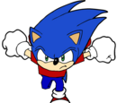 Samuel the Hedgehog