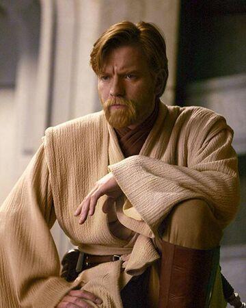Obi Wan Kenobi Fanmade Works Wikia Fandom