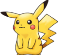 Talking animated Pikachu Plush