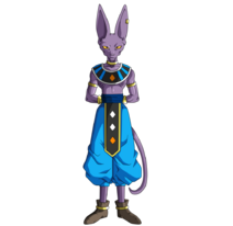This Is How Beerus Looks Like