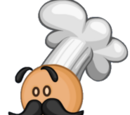Animated Papa Louie