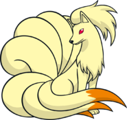 038Ninetales Dream