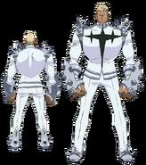 Ira Gamagōri body