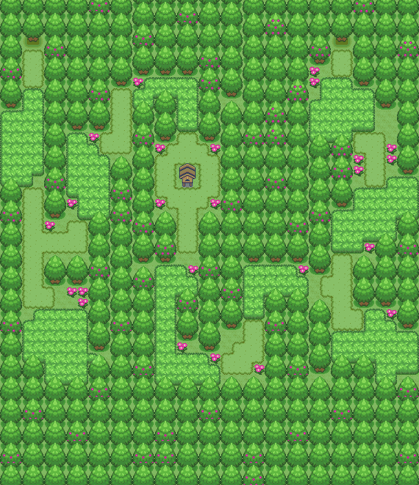 Espo Forest Fanmadepokemonglazedversion Wiki Fandom Powered