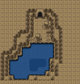 Darkwood Grotto