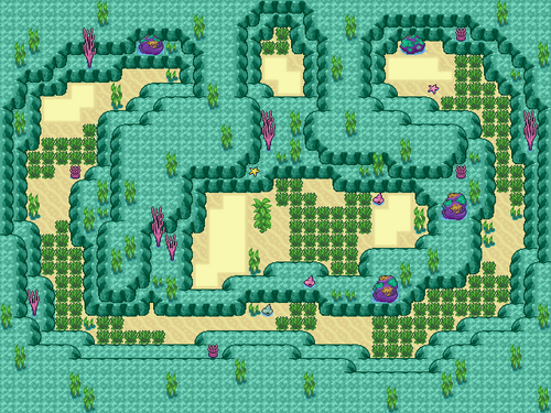 Darkwood grotto r2u