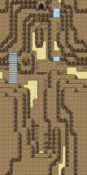 Spatial Ruins