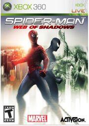 Spider-Man WoS2