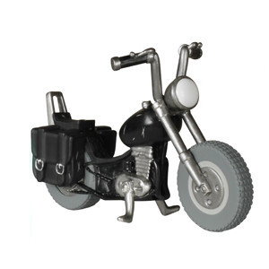 Motocicleta de daryl