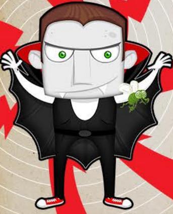 Dracula (paleta dracula)