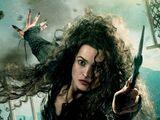 Bellatrix Mafoy