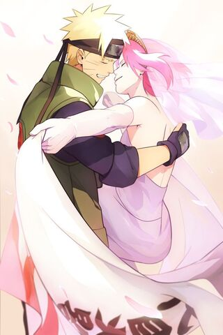 File:Naruto and Sakura - wedding.jpg
