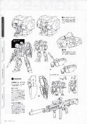 Jesta-weapons