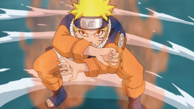 Naruto Is Abandoned By His Mother Fanfiction