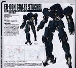 EB-06N Graze Stachel