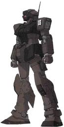 GM Sniper II Shadows Colors - Front
