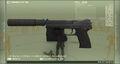 MGS4-Mk23 SOCOM