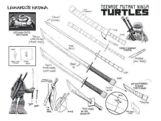 File:Leonardo's katana.jpg