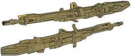 Gat-x105-agni - launcher
