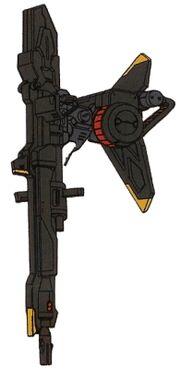 Aqme-x03 - Launcher
