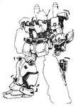 RGC-83-4-body armor
