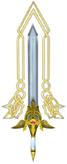 Swordexcalibur-Sonic