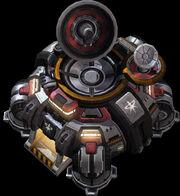 OrbitalCommand SC2 Rend1