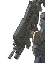 Beam Carbine Rifle (Jesta Cannon)