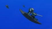 Gundam IBO - Glider