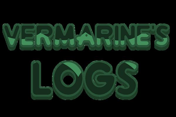 Vermarine's Logs