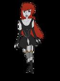Star Beryl (Zyne)