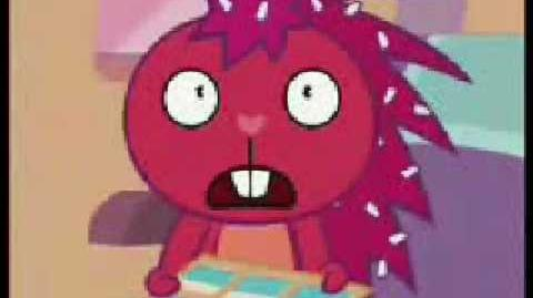 Happy Tree Friends - The Best of Flaky