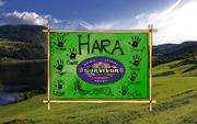 Hara Flag