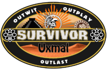 Uxmal Logo